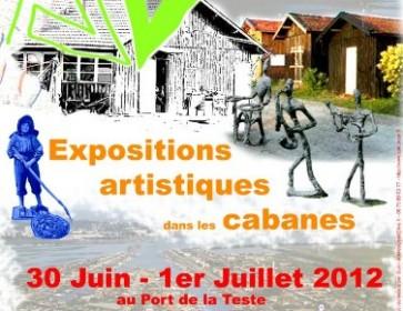 arts et cabanes