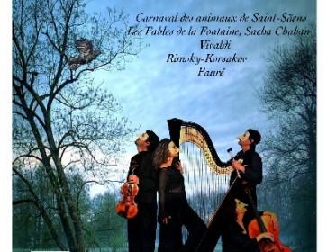 quatuor Quod libet
