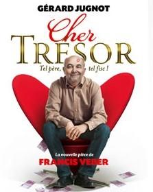 Cher Tresor
