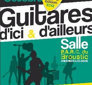 festival guitare andernos oct 12