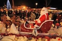 Noel au Cap ferret
