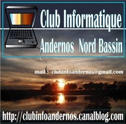 club informatique andernos
