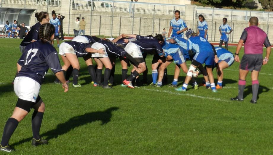 rugby xiii biganos marseille 101113 - Salon Du Mariage Biganos