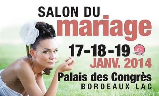 Les sorties du 17 au 19 01 part 1 infobassin for Salon du mariage cherbourg