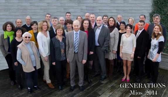 generation mios 2014