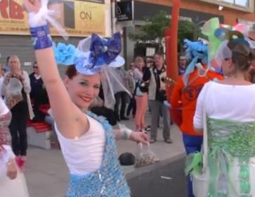 carnaval report