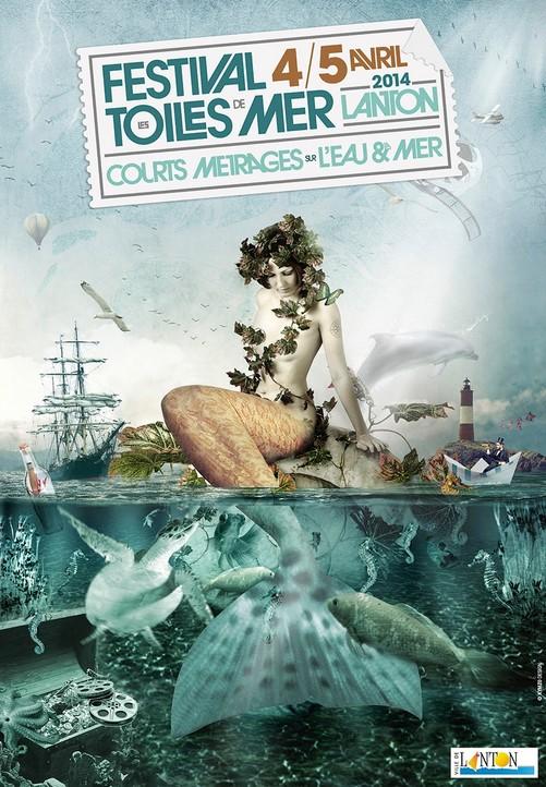 festival toiles de mer