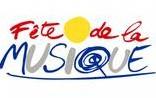 fete de la musique logo