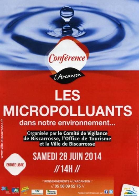 micropolluants