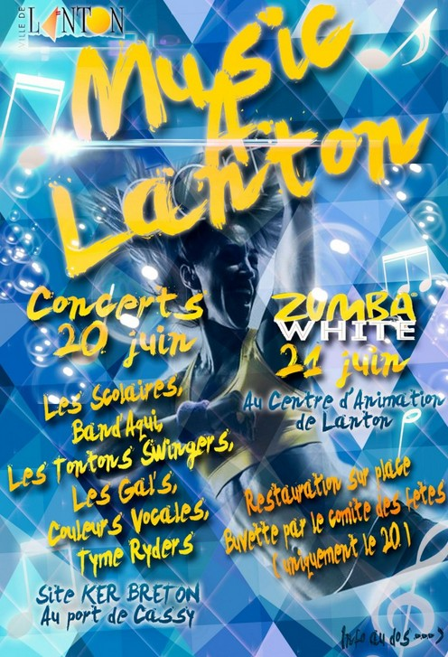 music a lanton