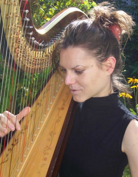 harpe marianne