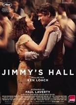 jimmy'hall