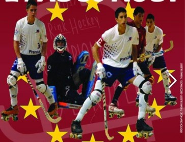 Championnat europe rink hockey