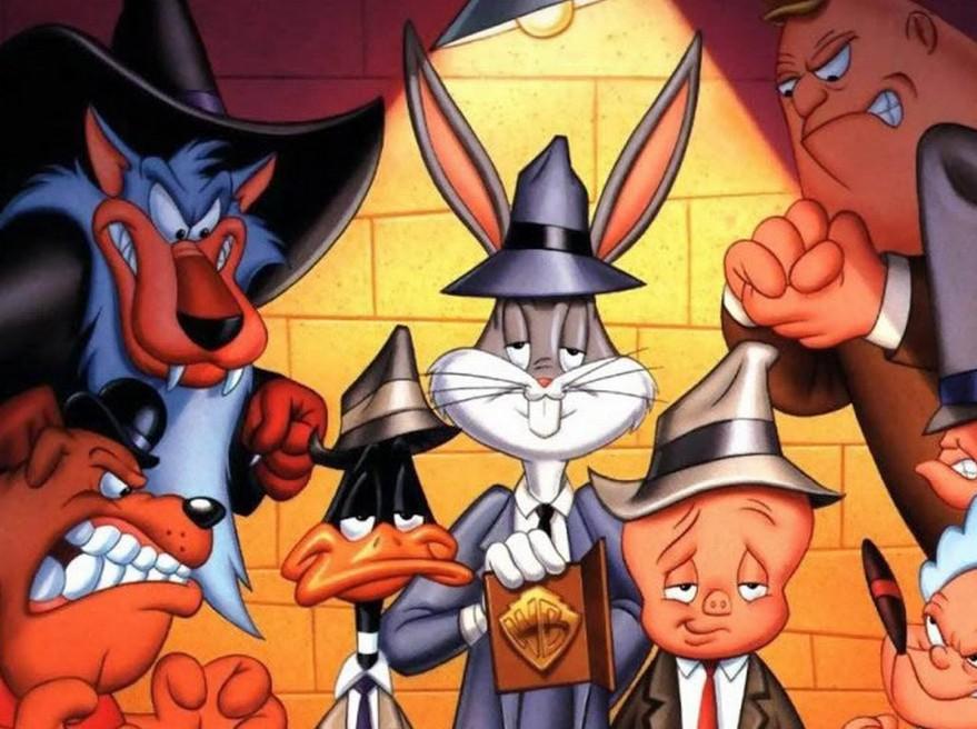 bugs bunny detective