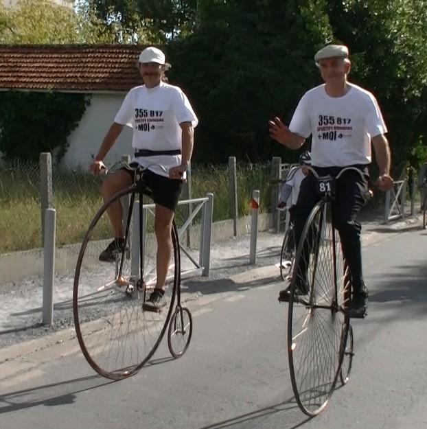 les 2 bi biclous