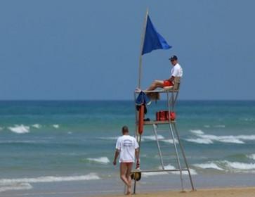 plages surveillées