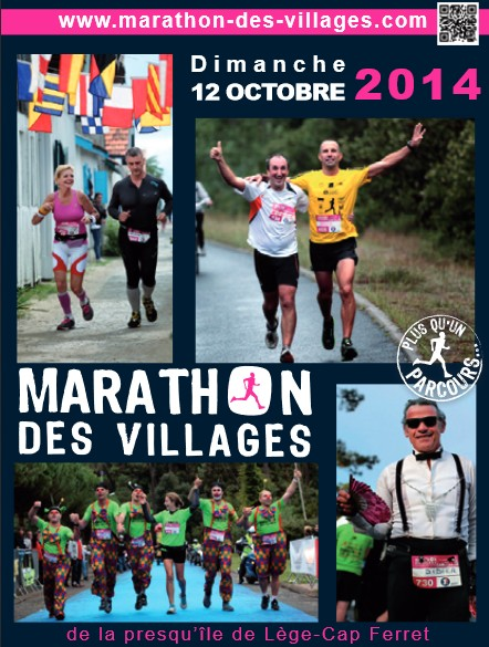 marathon des villages