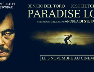 Paradise-Lost