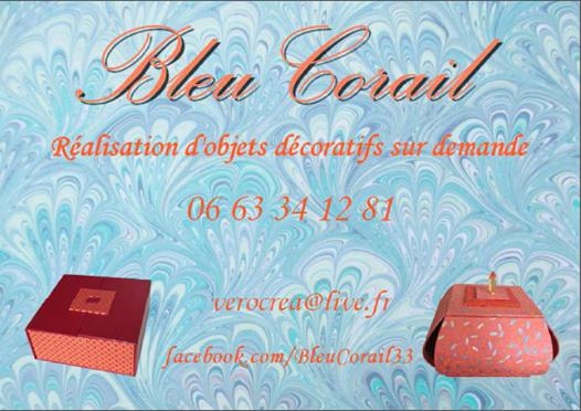 Bleu Corail