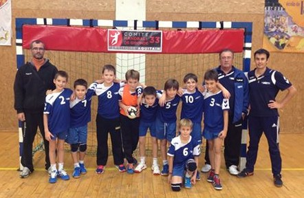 andernos Handball