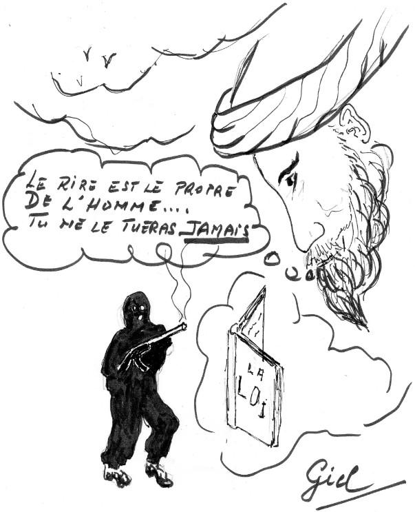 Giel 1 Charlie