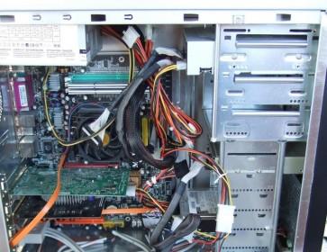 vieux PC