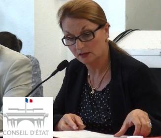 17/04/15 Audenge : Nathalie Le Yondre garde la mairie. IB publie l'intégralité de la décision du Conseil d'Etat. Ce vendredi, le...
