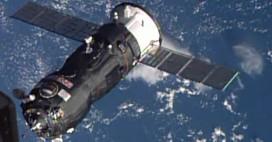 cargo spatial russe