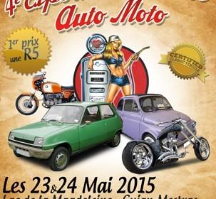 expo auto moto gujan