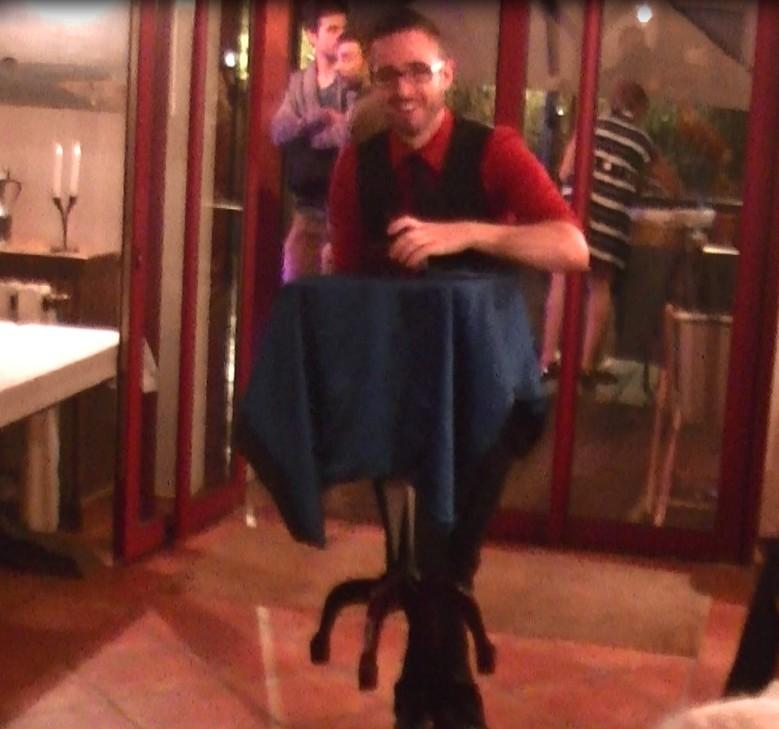 magicien francois demene