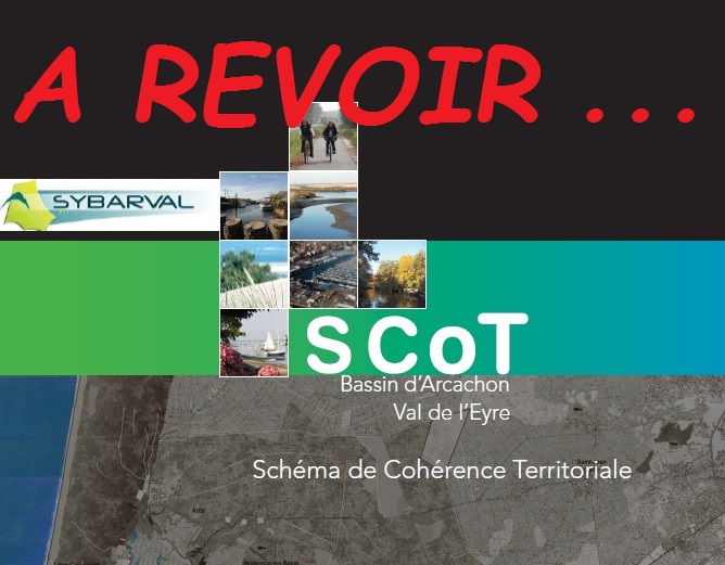 Barré SCOT document couverture