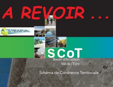 Barré SCOT document couverture