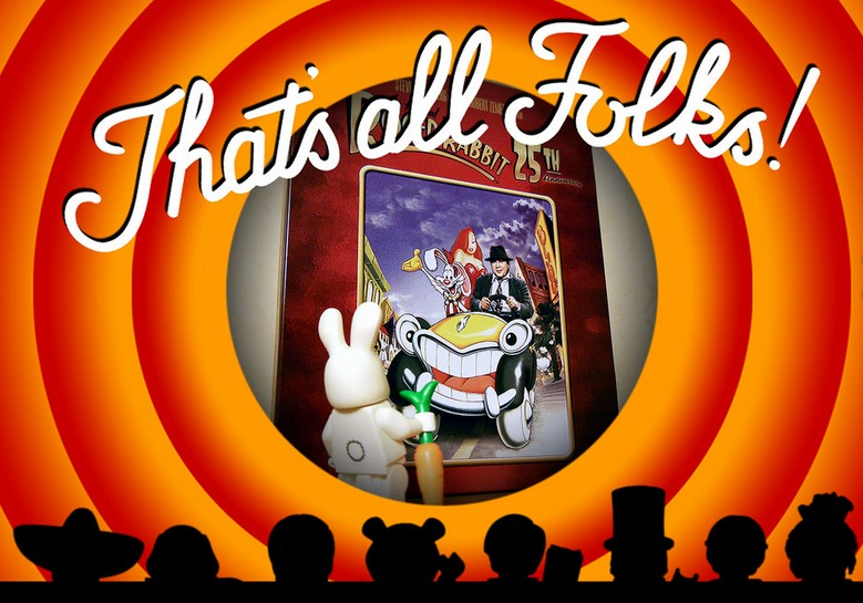 that's all folks 2