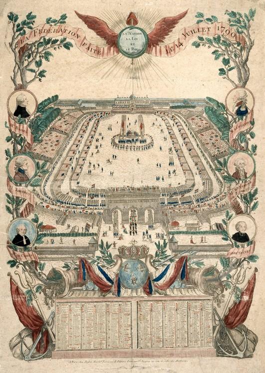 almanach 1790