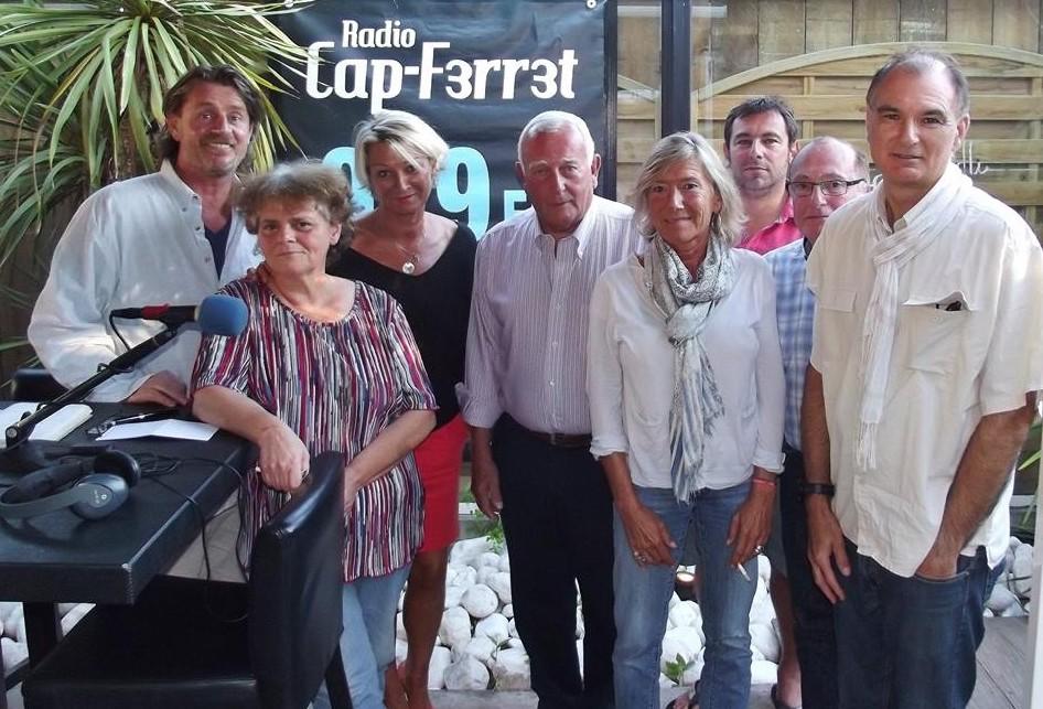RCF Michel Sammarcelli Groupe