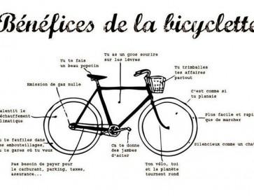 2/08/15 Le coup de plume du Dimanche … Les dangers du syndrome «Post Tour de France» sur les pistes cyclables du...