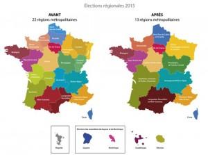 carte regions 2015