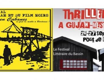festivals de roman noir