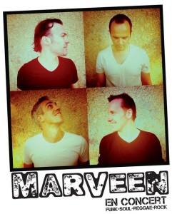 marveen