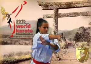 karate pauline jakarta