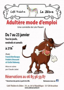 adultere mode d'emploi