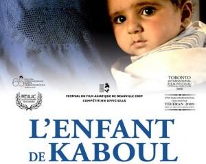 enfant de kaboul