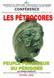 Petrocore