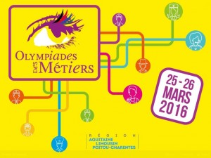 Olympiade des metiers