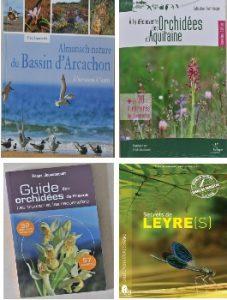 livres franck J
