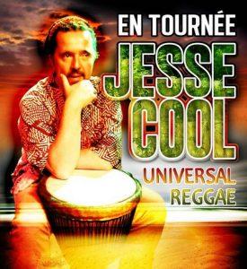 jesse cool