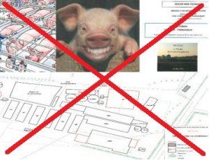 porcherie extension refusee