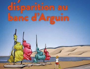 Jeanne FD Mysterieuse disparitiion