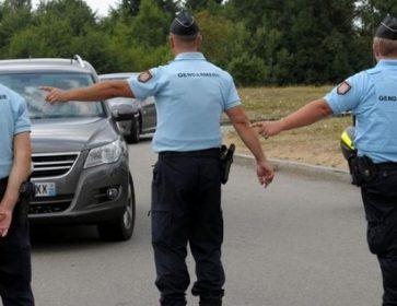 controle gendarmerie 3