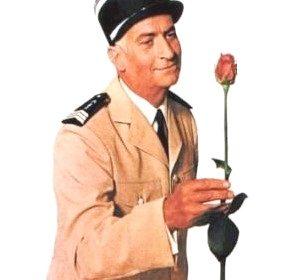 le gendarme se marie mod